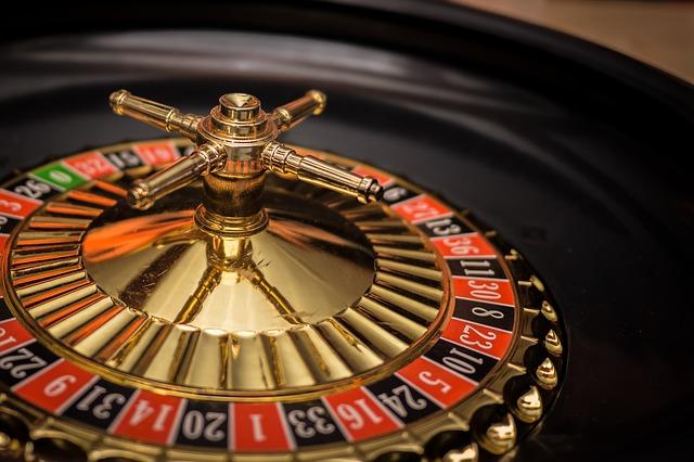 カジノゲームランキング